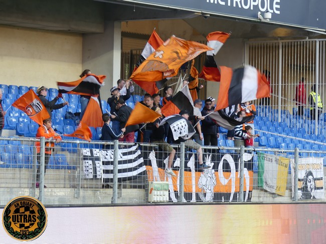 An Oriant - Lorient